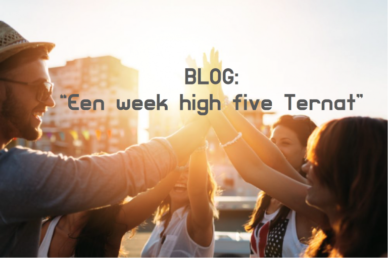 Eén week High Five Ternat